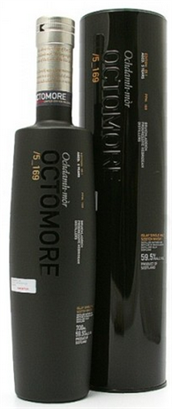 Octomore Scotch Single Malt 5.1 119@